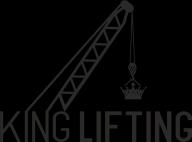 kinglifting.bg logo